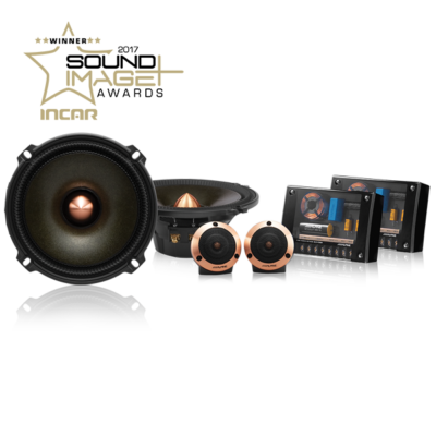 AlpineDLX-F17PRO Sound & Image Winner 2017