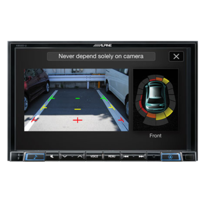 Driver Assist Technologies