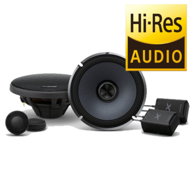 Hi Res Audio Speakers