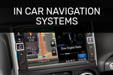 car navigation systems