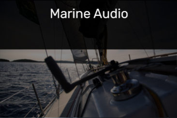 marine audio installations