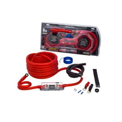 Stinger SK4201 Amplifier Cable kit