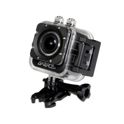 Gator G180SPCR Sports Camera / Dash Cam