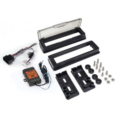 Pac Audio HDX001X Harley Davidson Radio Replacement Kit