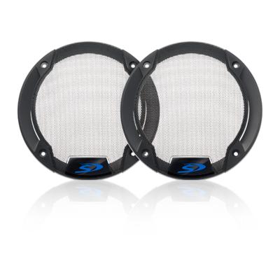"Alpine KTE-S510G type S 5.25"" Speaker Grilles"