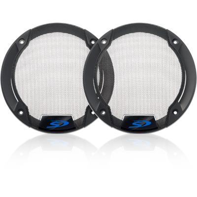 "Alpine KTE-S610G 6.5"" Type S Speaker Grilles"