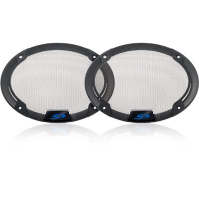 Alpine KTE-S619G Type S Speaker Grilles