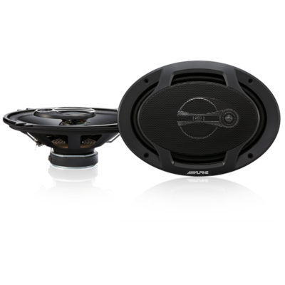 """6x9"""" Coaxial Speakers"""