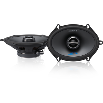 """5x7"""" Coaxial Speakers"""