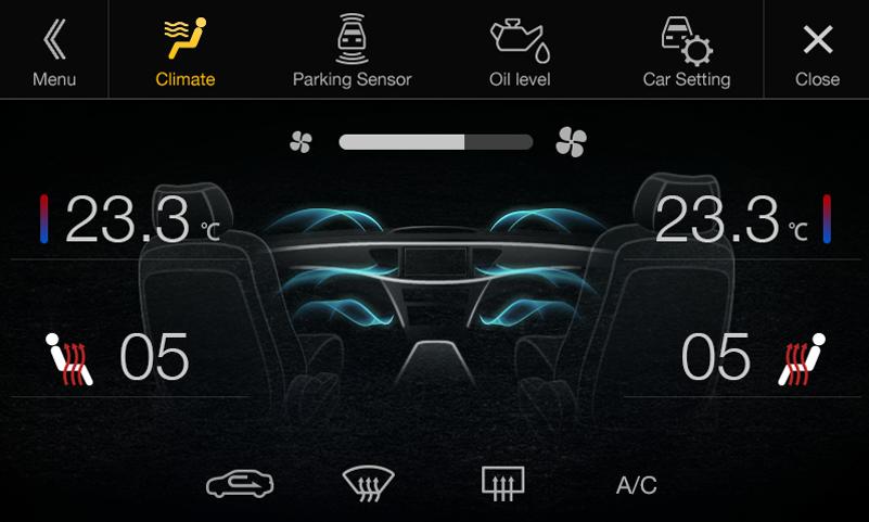 """Alpine SKODA SUPERB II VW-BKT-X208AU 8"""" Apple CarPlay / Android Auto -"""