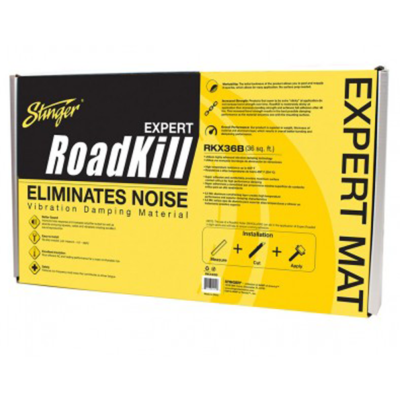 Stinger Road Kill Bulk Kit RKX36B