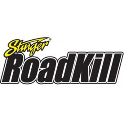 Stinger Road Kill