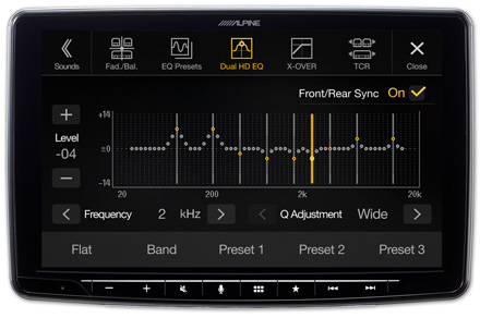 iLX-F903D-High-end-Sound-Tuning-Options