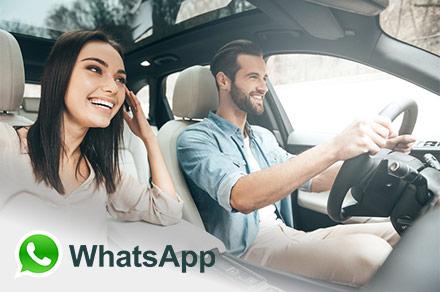 iLX-F903D-WhatsApp