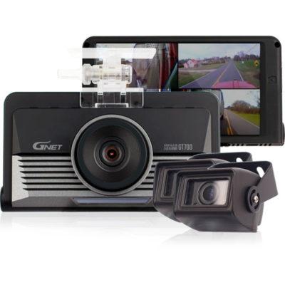 GNET GT700 Truck Dash Cam
