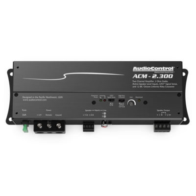 AudioControl ACM-2.300 Amplifier