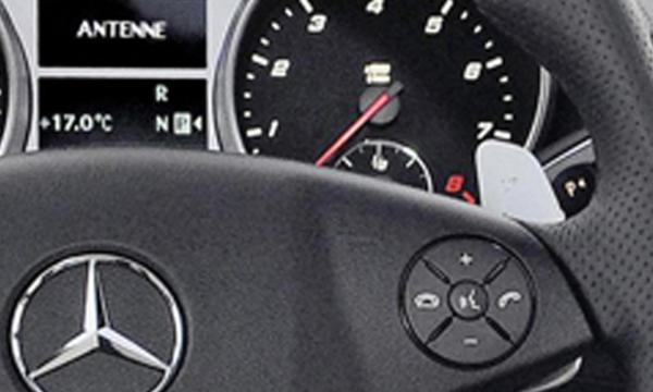 Mercedes Benz A Class - Alpine X802D Navigation/CarPlay