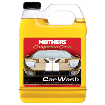 California Gold Car Wash 946ml