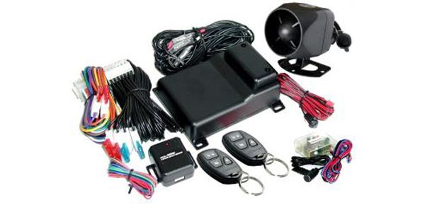 mongoose m80g 5 star remote car alarm sound garage. Black Bedroom Furniture Sets. Home Design Ideas