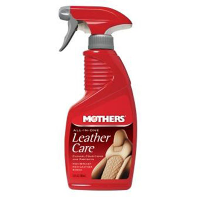 Mothers All-In-One Leather care