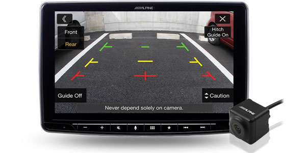 Why Reverse Camera Installation Is Worth The Investment!