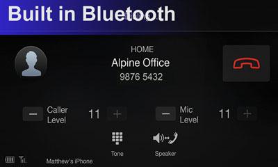 Alpine i902D-VF