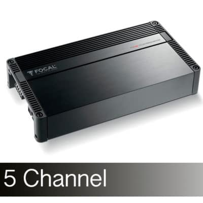 5 Channel