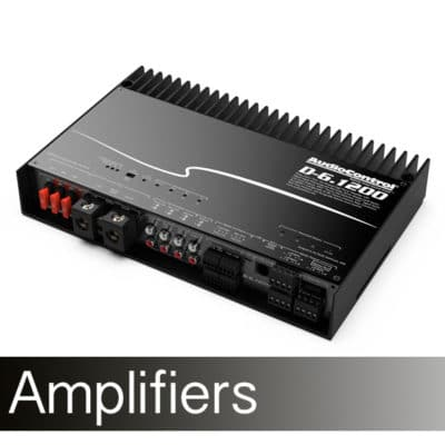 2. Amplifiers