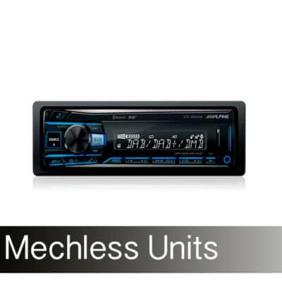 Mechless Head Units