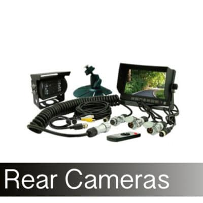 Monitor and Camera Systems